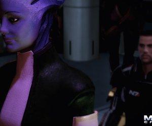 Mass Effect 2 Screenshots