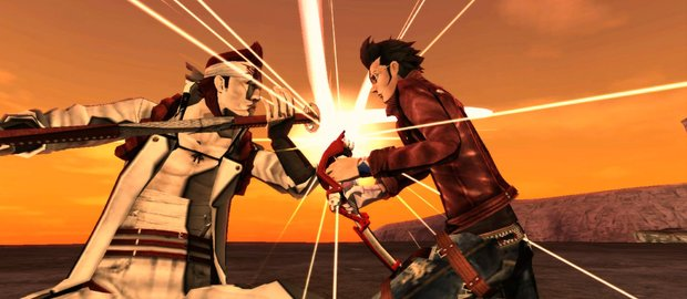 No More Heroes 2: Desperate Struggle News