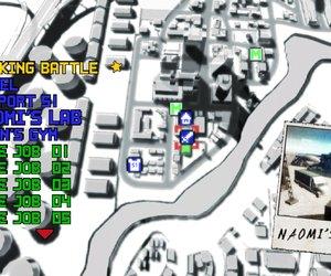 No More Heroes 2: Desperate Struggle Screenshots