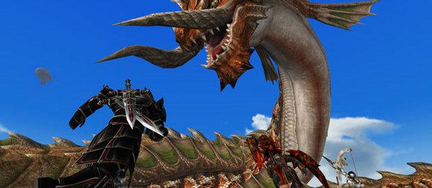 Monster Hunter Frontier Online News