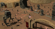 Star Wars Galaxies' end game detailed