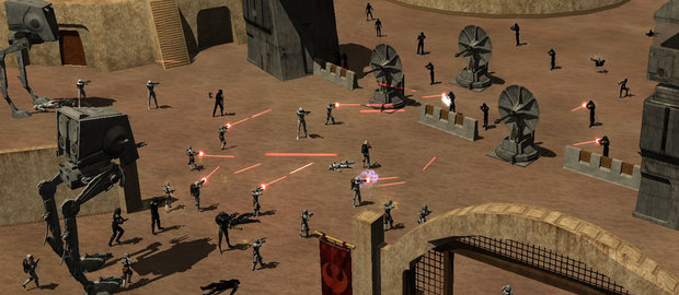Star Wars Galaxies: An Empire Divided News