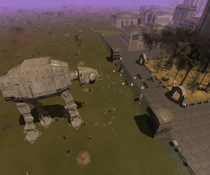 Star Wars Galaxies: An Empire Divided Files