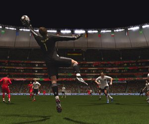 2010 FIFA World Cup South Africa Screenshots
