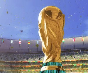 2010 FIFA World Cup South Africa Files