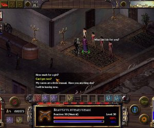 Arcanum: Of Steamworks and Magick Obscura Screenshots