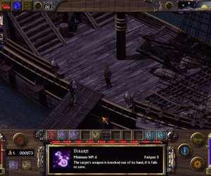 Arcanum: Of Steamworks and Magick Obscura Chat