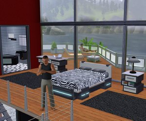 The Sims 3 High-End Loft Stuff Videos