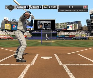 MLB 2K10 Videos