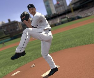MLB 2K10 Screenshots