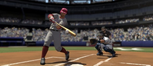 MLB 2K10 News