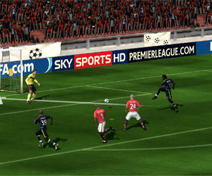 FIFA Online Videos