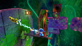 Flip's Twisted World Screenshot from Shacknews