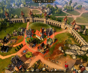 The Settlers 7: Paths to a Kingdom Screenshots