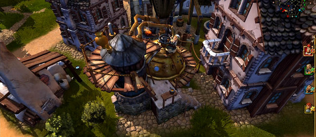 The Settlers 7: Paths to a Kingdom News