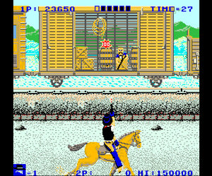 Data East Arcade Classics Files