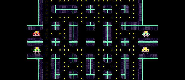 Data East Arcade Classics News
