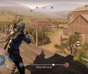 Lead and Gold - Gangs of the Wild West Screenshots