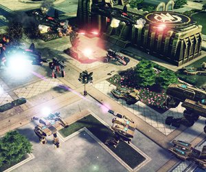 Command & Conquer 4: Tiberian Twilight Videos