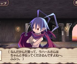 Disgaea Infinite Screenshots
