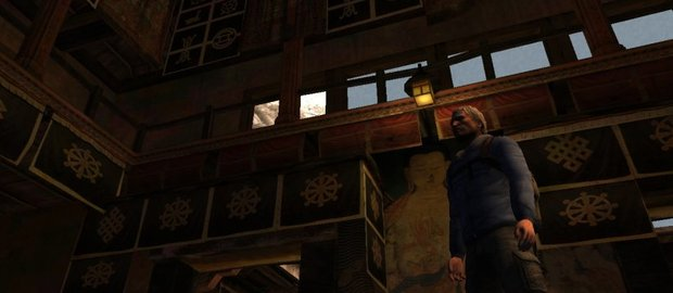 Cursed Mountain News