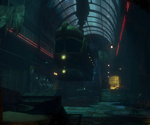 BioShock 2 Files