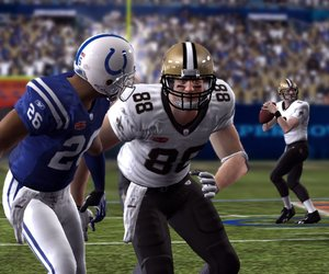 Madden NFL 10 Screenshots