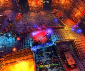 Dungeon Defense Screenshots