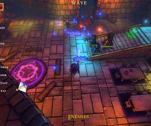 Dungeon Defense Screenshots