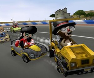 ModNation Racers Videos