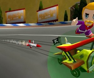 ModNation Racers Files