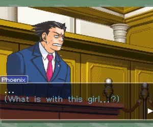 Phoenix Wright: Ace Attorney - Justice for All Videos