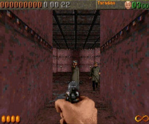 Rise of the Triad: Dark War Screenshots