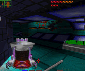 System Shock Screenshots