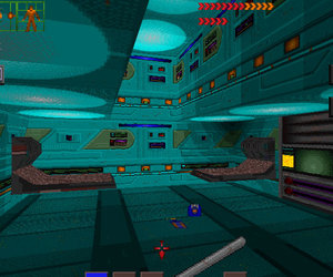 System Shock Files