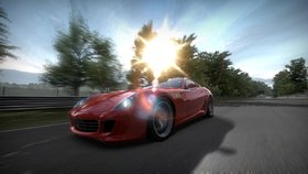 Need for Speed SHIFT Screenshot from Shacknews