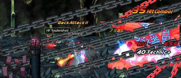 Dungeon Fighter Online News