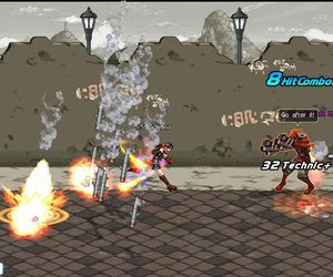 Dungeon Fighter Online Videos