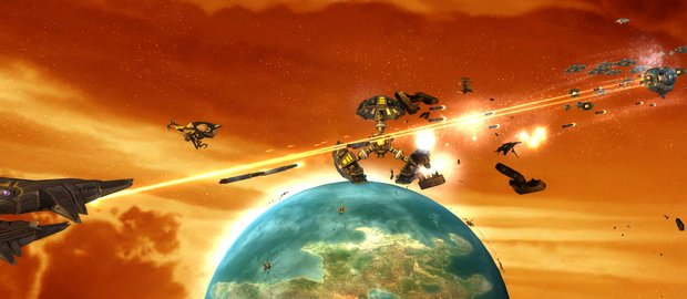 Sins of a Solar Empire: Trinity News
