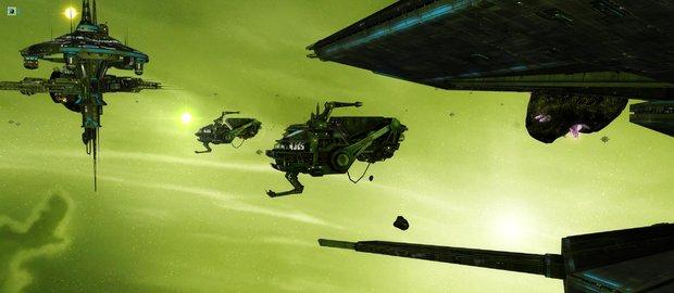 Sins of a Solar Empire: Trinity News