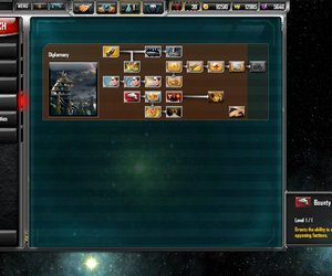 Sins of a Solar Empire: Trinity Screenshots