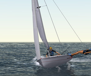 Sail Simulator 2010 Screenshots