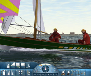Sail Simulator 2010 Chat