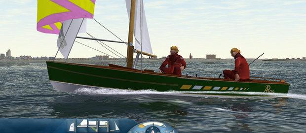 Sail Simulator 2010 News