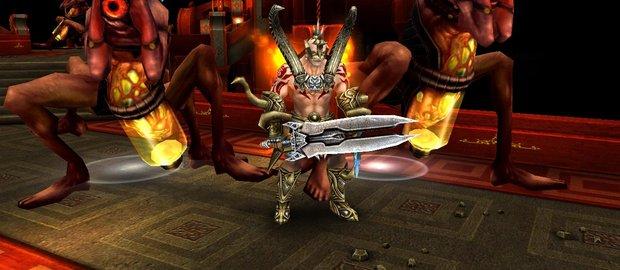 Warrior Epic News