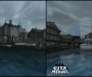 City of Heroes Videos