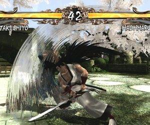 Samurai Shodown SEN Screenshots