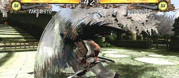 Samurai Shodown SEN News