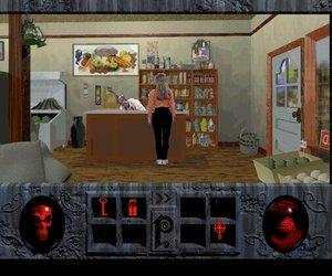 Phantasmagoria Screenshots