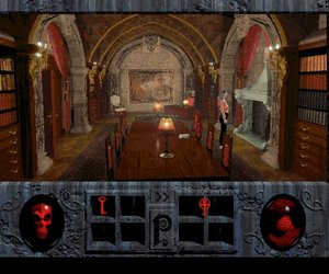 Phantasmagoria Screenshots